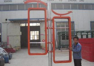 """助力5G应用!这位香港创客要让智慧灯杆更能""""带货"""""""