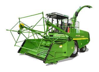 测试农耕机械产品