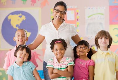 幼儿园中班英语探索课程
