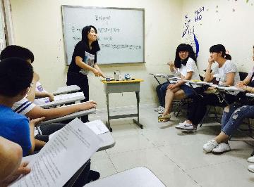 7-9岁儿童英语腾飞课程