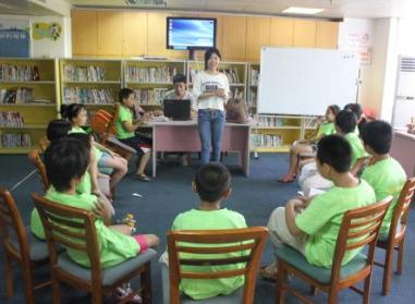 幼儿园大班英语探索课程