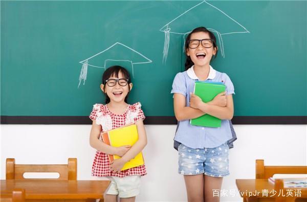 儿童英语音标学习的方法