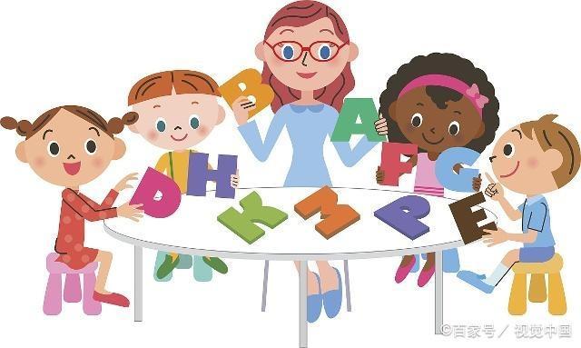 儿童英语听说能力如何进行有效的培训?