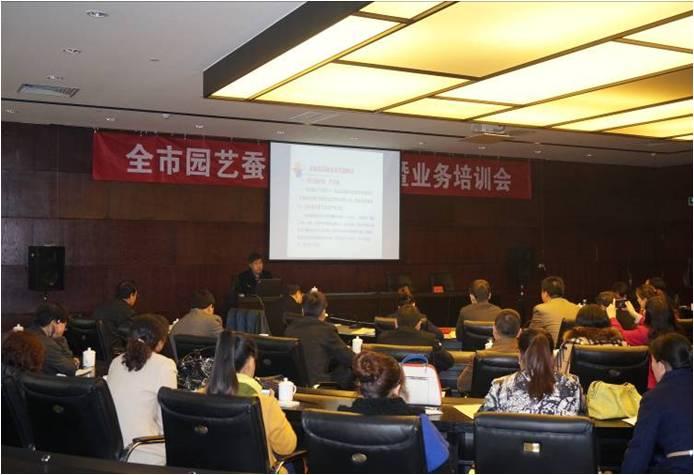 省科学院举办6场农业技术专题推广活动