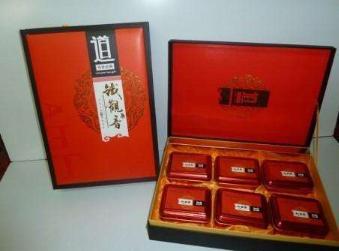 蒙顶山茶叶也有阶级之分,主峰之上的七株茶树,连皇帝都不敢喝