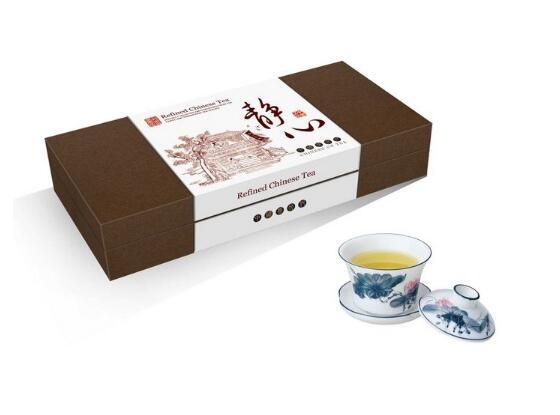 原生态手工茶