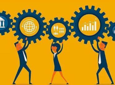 引领组织数字化转型